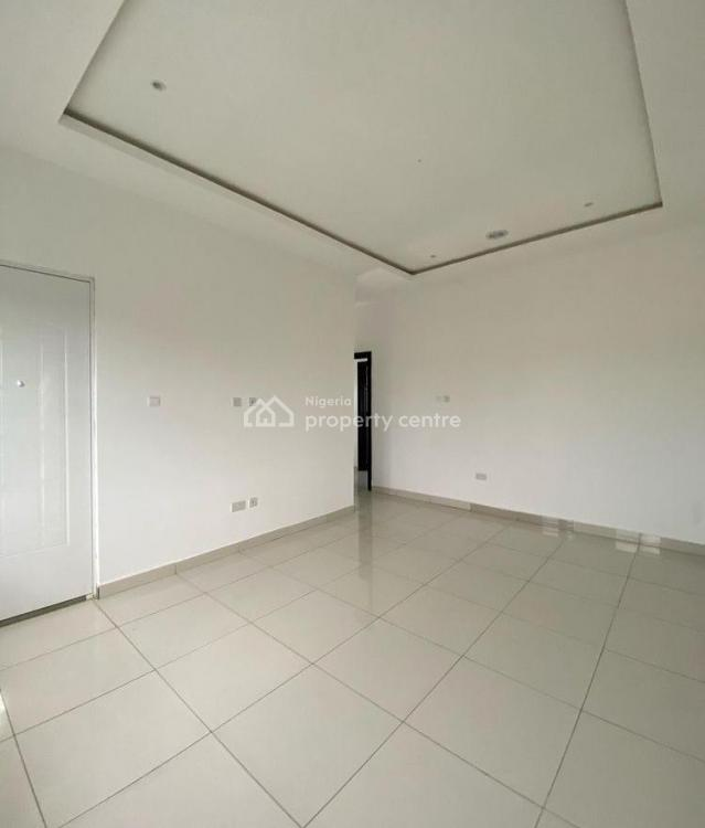 Brand New 4 Bedroom Terrace, Ikate, Lekki, Lagos, Terraced Duplex for Sale