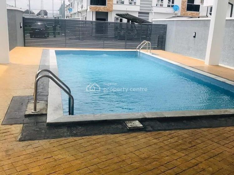 Luxury 4 Bedrooms Duplex, Lekki Phase 1, Lekki, Lagos, Flat / Apartment Short Let