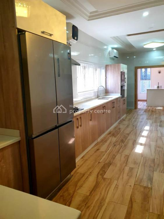 Exquisite 6 Bedrooms, Gra, Opic, Isheri North, Lagos, Detached Duplex for Sale