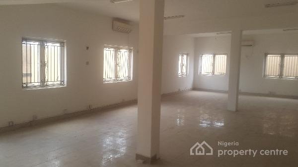 For Rent: Executive Office Suite Of 90 Square Meters, Off Bode ...