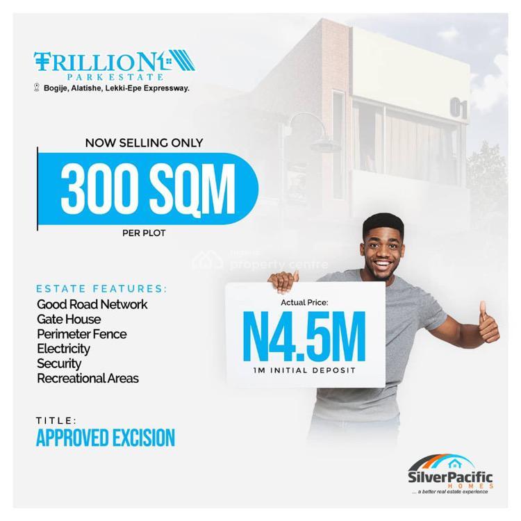 Land with C of O Title Available, Besides Mudi Filling Station, Awoyaya, Ibeju Lekki, Lagos, Mixed-use Land for Sale