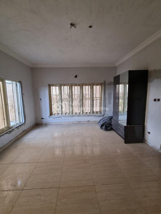 Luxury 3 Bedroom Apartment with Bq in a Strategic Location, Ikate, Lekki, Lagos, Flat / Apartment for Sale