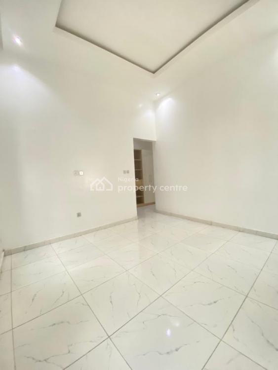 Lovely 4 Bedroom Fully Detached Duplex with 1 Room Bq, 2nd Toll Gate, Lekki, Lagos, Detached Duplex for Sale