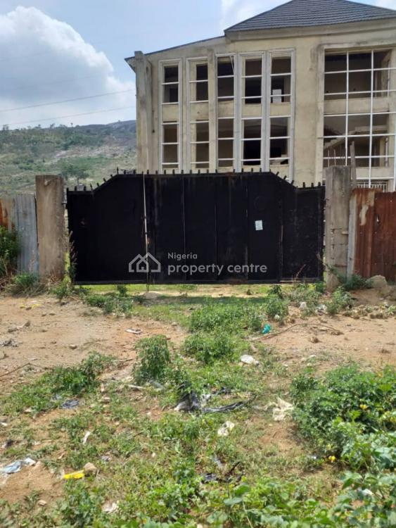 Shopping Complex, Kubwa District, Kubwa, Abuja, Plaza / Complex / Mall for Sale