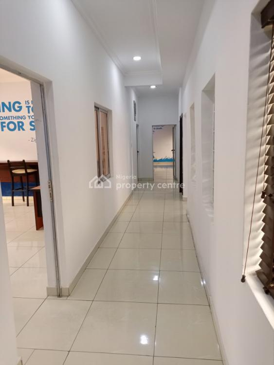 Office Space, Off Adeola Odeku, Victoria Island (vi), Lagos, Commercial Property for Rent