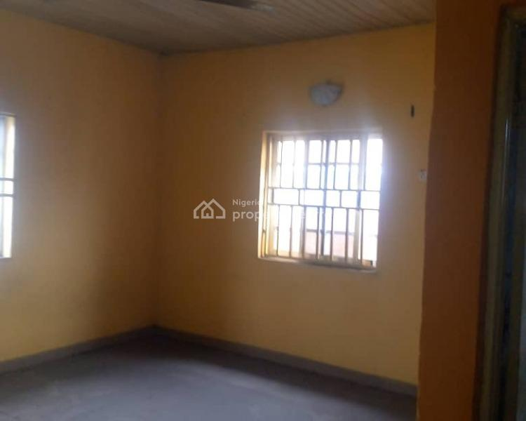 Tastefully Finished Block of 2 Bedroom Apartments, Sars Road, Rukpokwu, Port Harcourt, Rivers, Flat / Apartment for Rent