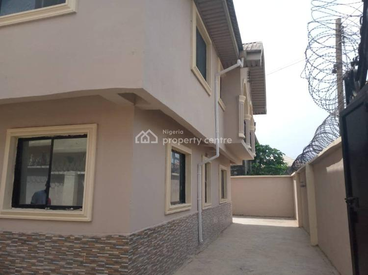 Block of 4 Flats, Owerri Municipal, Imo, Block of Flats for Sale