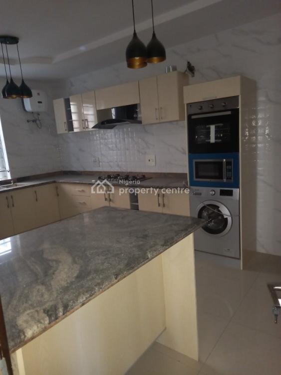 5 Bedroom Detached House with a Room Bq, Oral Estate Chevron, Ikota, Lekki, Lagos, Detached Duplex for Sale