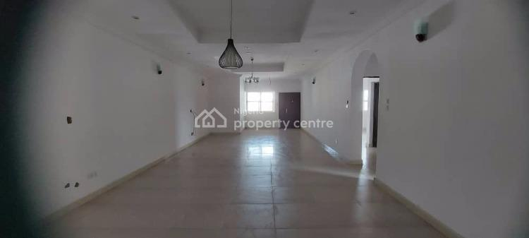 Brand New 5 Units of 3 Bedroom Flats with Bq Each, Lekki Phase 1, Lekki, Lagos, Flat for Rent