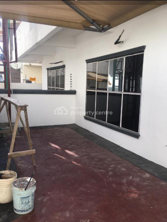 Brand New 4 Bedroom Duplex with Bq, Ologolo, Lekki, Lagos, Semi-detached Duplex for Rent