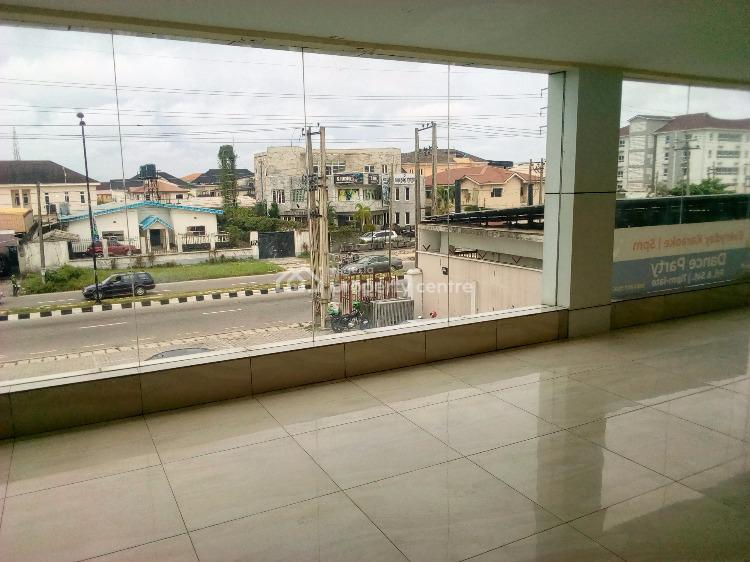 Shops in a Mall, Directly on Admiralty Way, Lekki Phase 1, Lekki, Lagos, Plaza / Complex / Mall for Rent