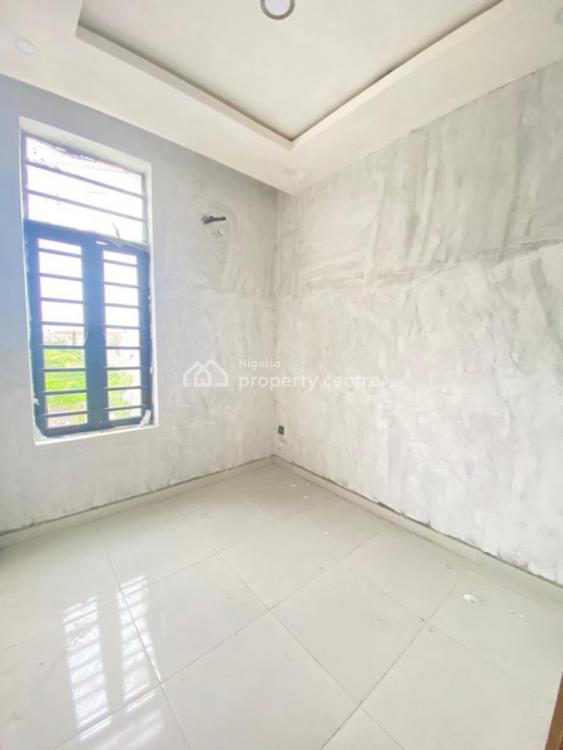 Beautiful 4 Bedroom Semi Detached Duplex with Swimming Pool and Bq, Lekki Phase 1, Lekki, Lagos, Semi-detached Duplex for Sale