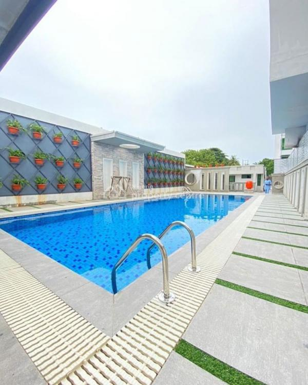 Luxury 4 Bedroom Maisonette with Penthouse, Ikoyi, Lagos, Flat / Apartment for Sale