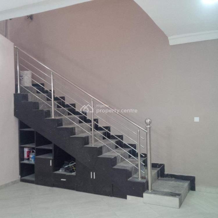 World Class Luxury All Rooms En-suite 3 Bedrooms, Lekki Gardens Phase 2 Opposite Abraham Adesanya Estate, Ajah, Lagos, Terraced Duplex for Sale