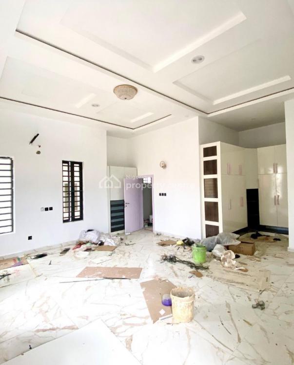 Contemporary Built 4 Bedroom Semi-detached Duplex, Ikota, Lekki, Lagos, Semi-detached Duplex for Sale
