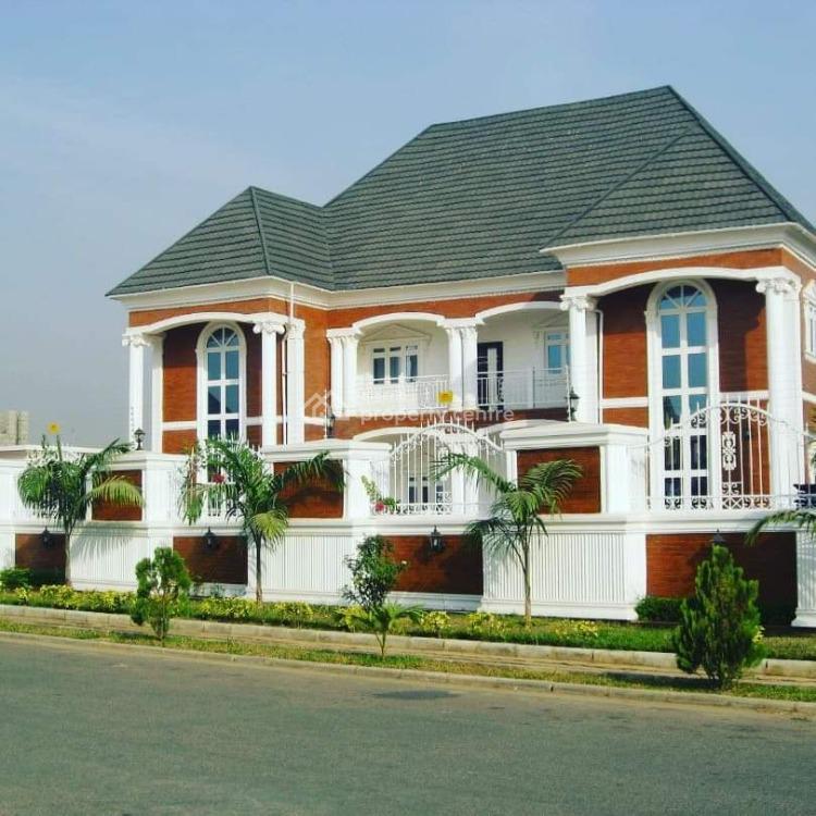 6 Bedroom  Detached House, Gwarinpa, Abuja, House for Sale