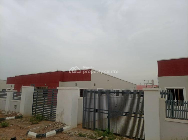 Luxury Specious  3 Bedroom Bungalow, Sunnyvale Garden, Galadima, Central Area Phase 2, Abuja, Flat / Apartment for Sale