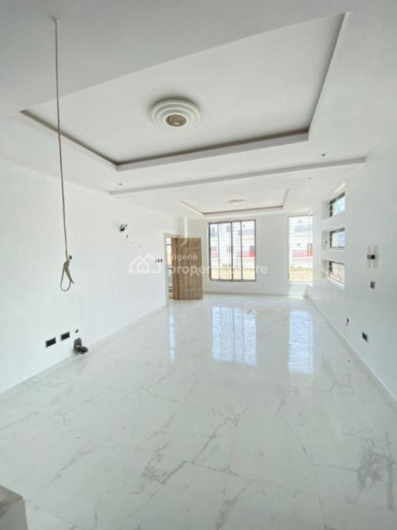 5 Bedrooms Fully Detached Duplex with Bq and Swimming Pool, Lekki Phase 1, Lekki, Lagos, House for Sale