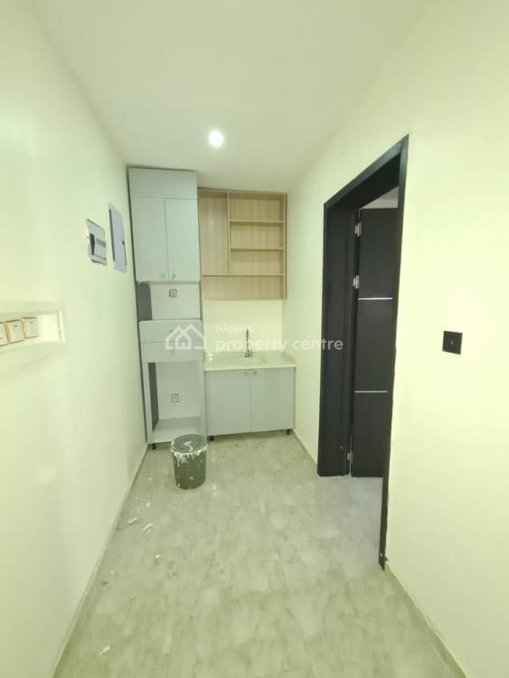Newly Built 4 Bedroom Terrace Duplex, Orchid Hotel Road By 2nd Toll Gate, Lekki Expressway, Lekki, Lagos, Terraced Duplex for Sale