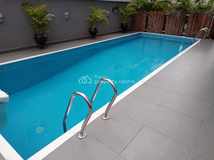 Luxury 3 Bedroom Serviced Apartment with a Room Staff Quarters, Off Alexander Road, Ikoyi, Lagos, Flat / Apartment for Sale