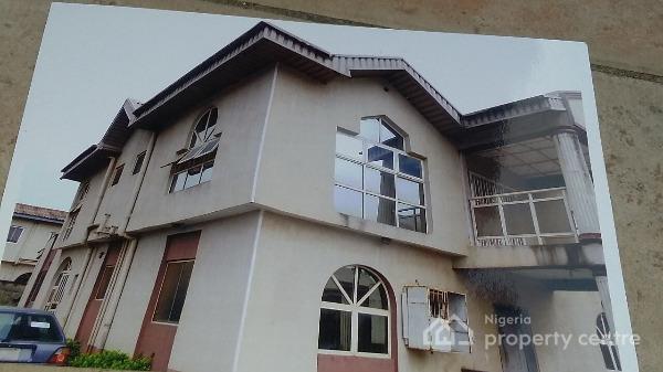 For sale 6 bedroom duplex which benefits 2 room bq 4 for Bedroom generator