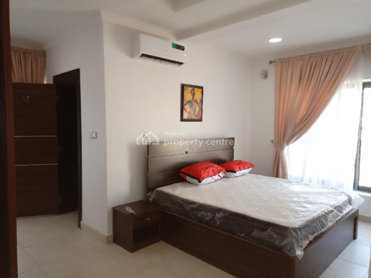 Fully Furnished 3 Bedroom Apartment with Room Staff Quarters, Chief Yesufu Abiodun Road, Oniru, Victoria Island (vi), Lagos, Flat / Apartment for Rent