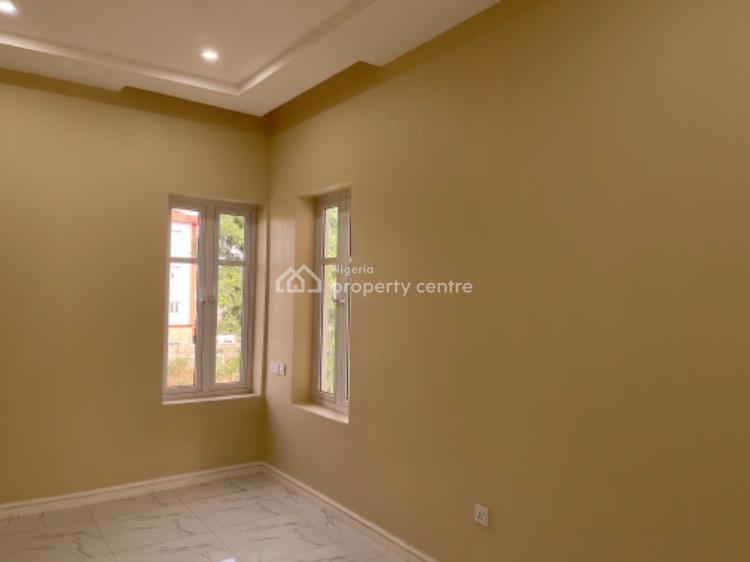 4 Units of Scintillating 5 Bedroom Terraced Duplex, Off Ahmadu Bello Way, Mabushi, Abuja, Terraced Duplex for Sale