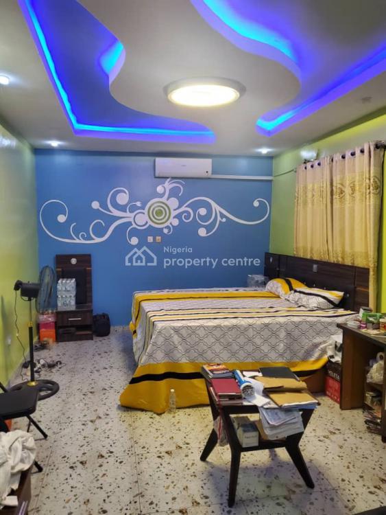 4 Bedroom Duplex, Gbagada, Lagos, Terraced Duplex for Sale