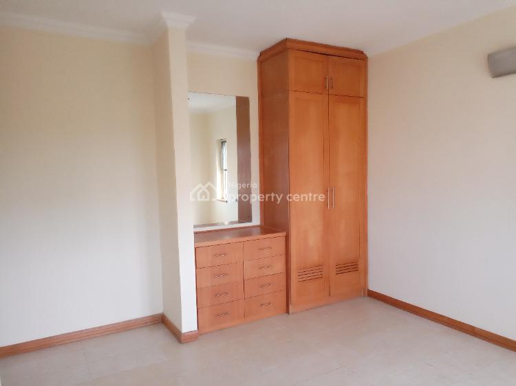 Luxury 3 Bedroom Apartment with a Room Staff Quarters, Off Bourdillon Road, Ikoyi, Lagos, Flat / Apartment for Sale