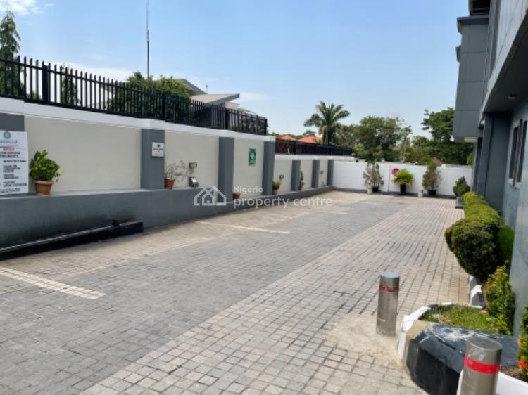 Cozy Studio Apartment, Asokoro District, Abuja, Self Contained (single Rooms) Short Let
