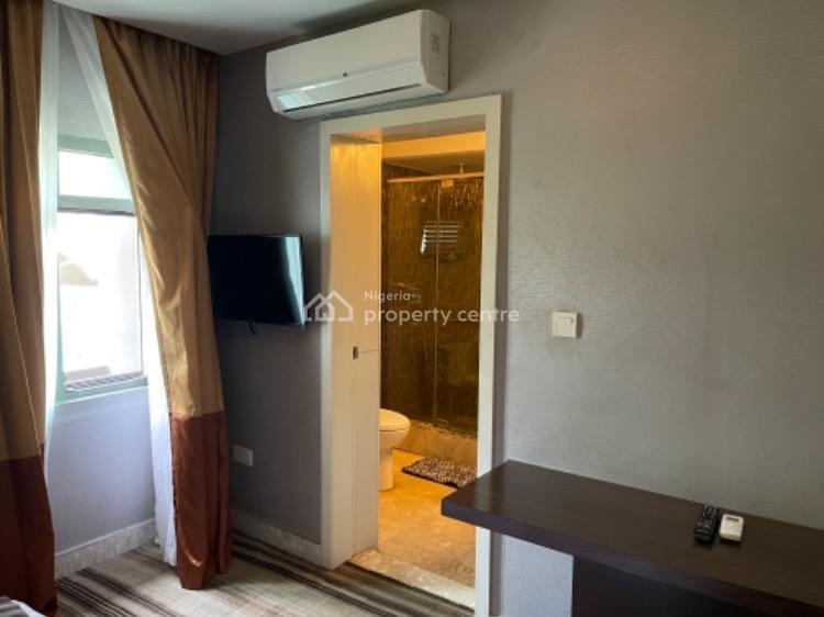Scintillating 1 Bedroom Apartment, Asokoro District, Abuja, Flat / Apartment Short Let