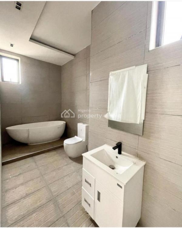 Luxury 6 Bedroom Fully Detached, Banana Island, Ikoyi, Lagos, Detached Duplex for Sale