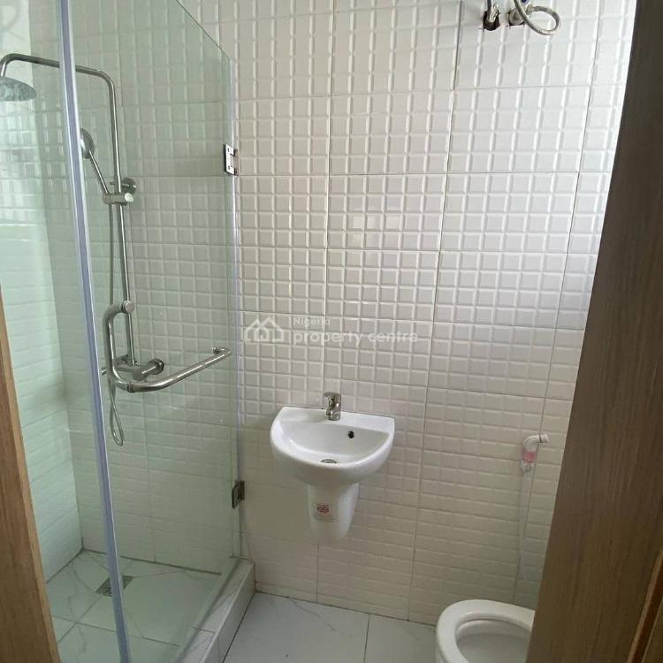 5 Bedroom Fully Detached Duplex with Bq, Ajah, Lagos, Detached Duplex for Sale