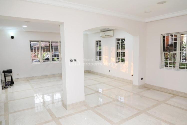 4 Bedroom Duplex, Osborne Estate, Ikoyi, Lagos, Semi-detached Duplex for Rent