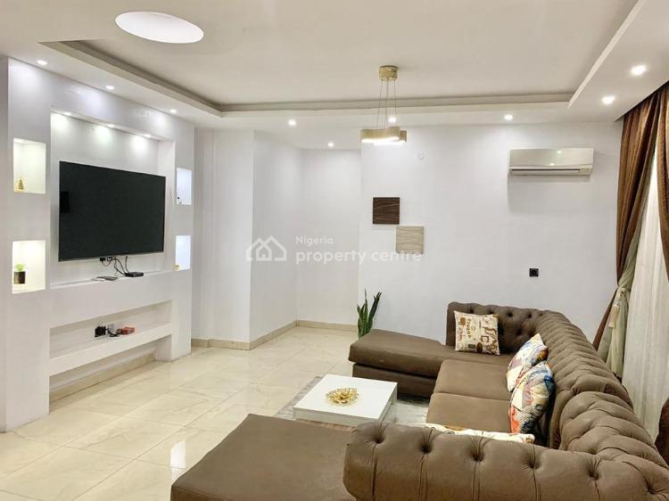 Luxury 3 Bedroom Penthouse with Bq, Oniru, Victoria Island (vi), Lagos, Block of Flats for Sale