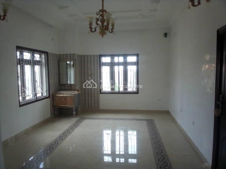 Magnificently Finished 5 Bedroom Detached Duplex+cofo,servant Quarters, By Naval Quarters, Jahi, Abuja, Detached Duplex for Sale