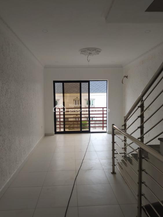 Fantastic 4 Bedrooms & Bq, Jahi, Abuja, Terraced Duplex for Sale