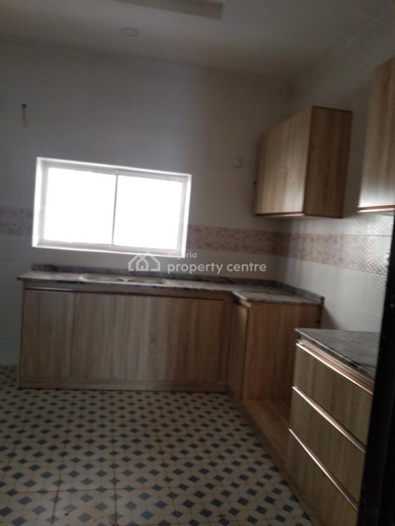 Brand New 4 Bedroom Terrace Duplex, Guzape Layout, Guzape District, Abuja, Flat / Apartment for Rent