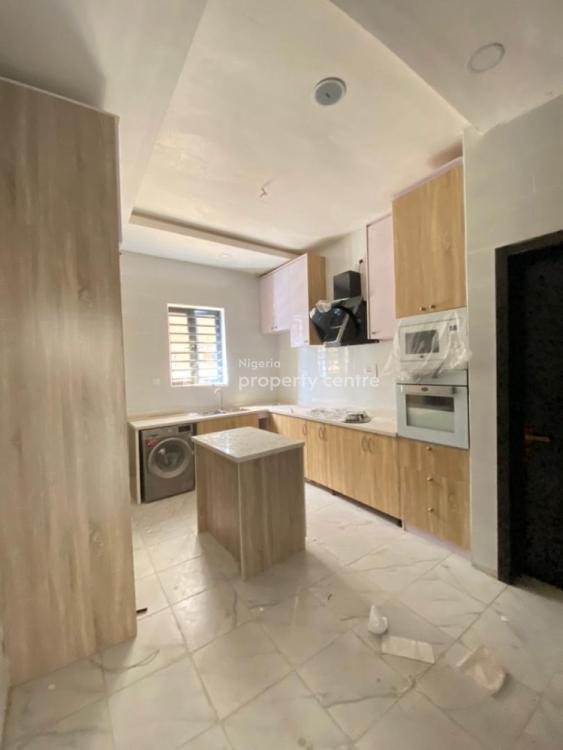4 Bedroom Detached Duplex Fully Finished, Ikota, Lekki, Lagos, Detached Duplex for Sale