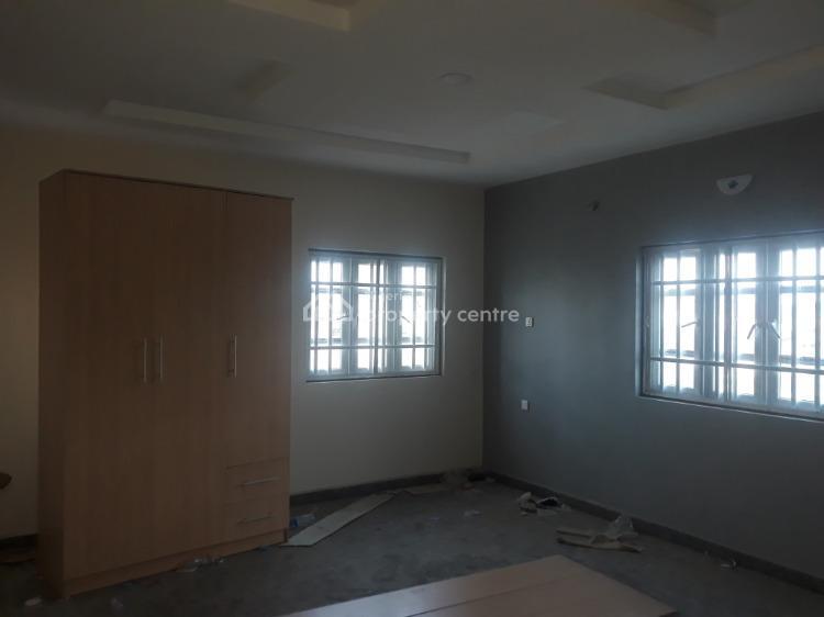 Executive Brand New 2 Bedroom Flat on Grandmate Interlocking, Grandmate, Ago Palace, Isolo, Lagos, Flat / Apartment for Rent