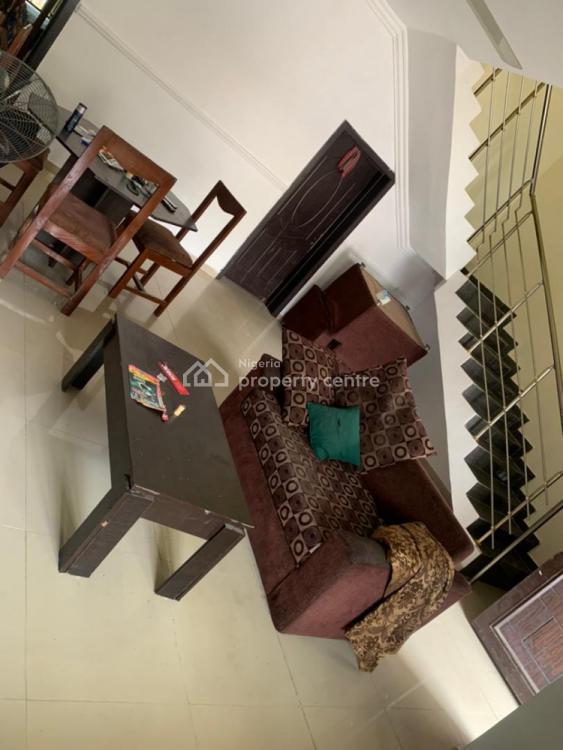 Distress 3 Bedroom Terrace Duplex in a Renown Estate, Lekki Garden Phase 2 Opposite Abraham Adesanya Estate, Ajah, Lagos, Terraced Duplex for Sale