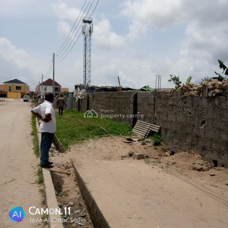 a Good and Ideal Mixed Development Plot of Land Within The Scheme, Off Road 14, Lekki Phase 2, Lekki, Lagos, Residential Land for Sale