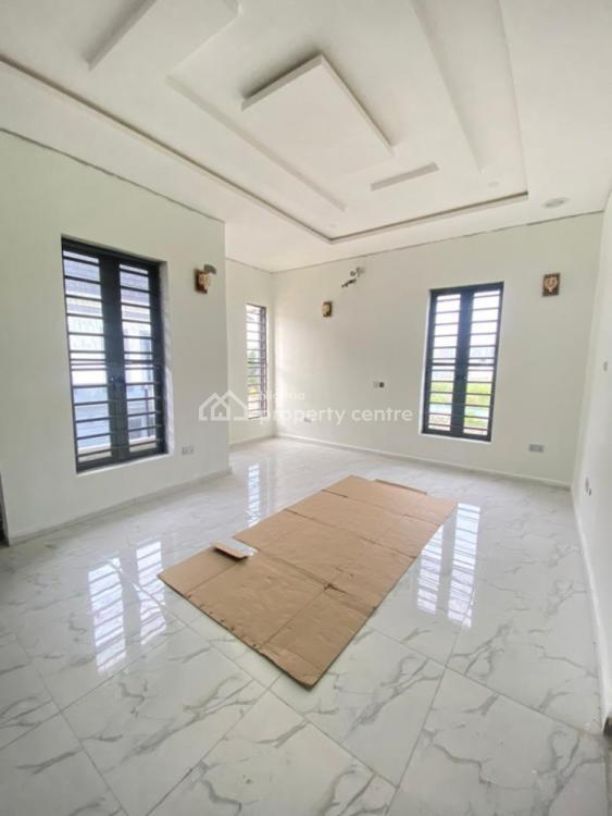 Nice 4 Bedroom Terrace Duplex, Off Orchid Road, Lekki Expressway, Lekki, Lagos, Terraced Duplex for Sale