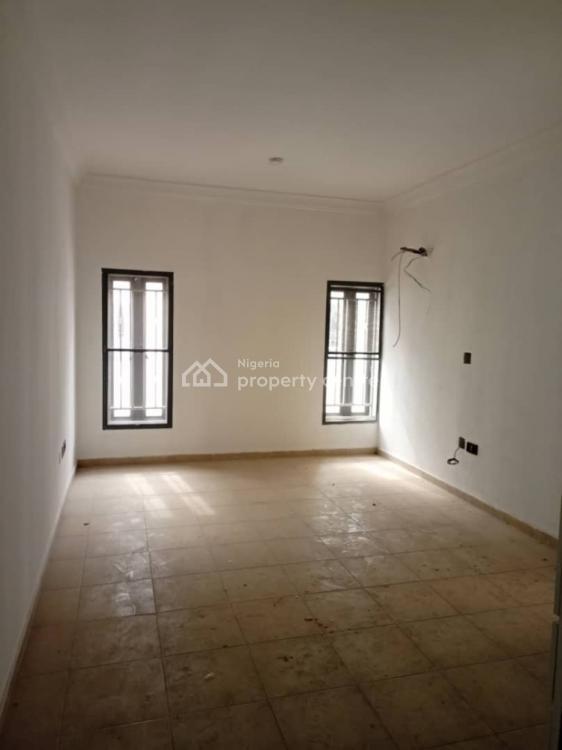 8 Units of Luxury 4 Bedroom Terrace with Bq, Agungi-ikota, Agungi, Lekki, Lagos, Terraced Duplex for Sale