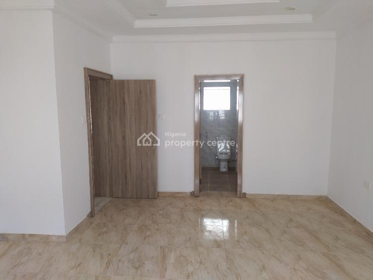 4 Bedrooms Terraced Duplex with Bq, Jahi, Abuja, Terraced Duplex for Sale