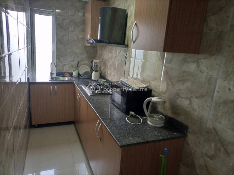 1 Bedroom Apartment, Off Bourdillon Road, Ikoyi, Lagos, Flat / Apartment Short Let