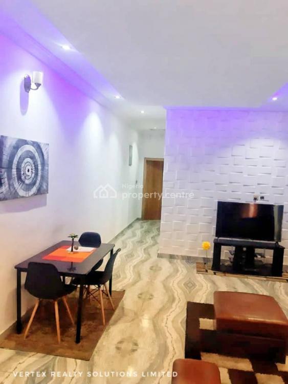 Lovely 1 Bedroom Apartment, Abraham Adesanya, Lekki Phase 1, Lekki, Lagos, Flat / Apartment Short Let