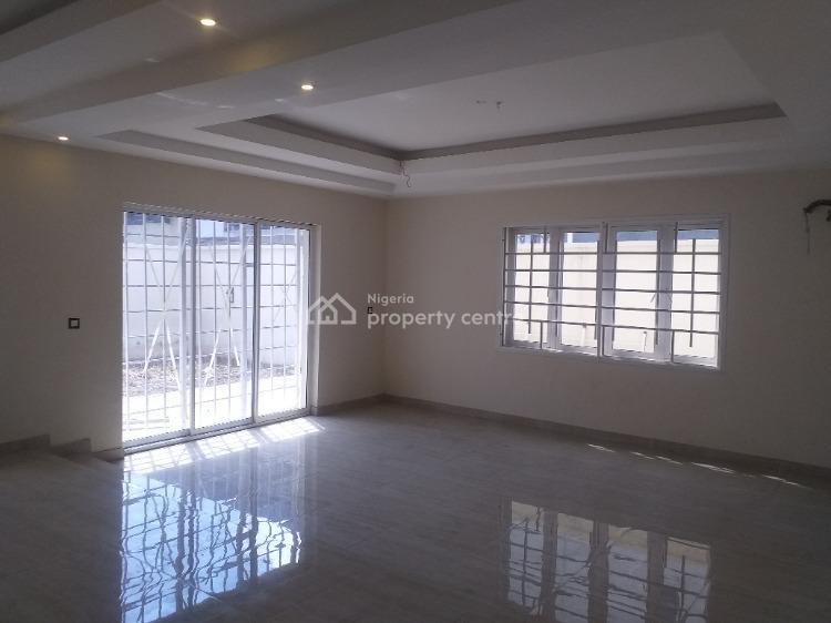 5 Bedroom Semi Detached, Behind Prime Water Estate, Ikate, Lekki, Lagos, Semi-detached Duplex for Sale