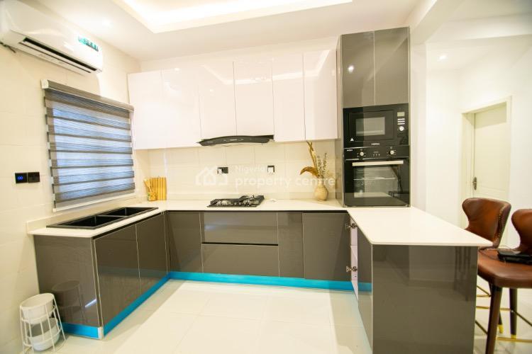 2 Bedroom Flat, Ikate Elegushi, Lekki, Lagos, Flat / Apartment for Sale