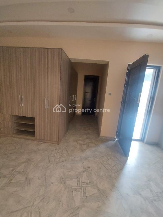 Newly Built 4 Bedroom Detached Duplex, Omole Phase 1, Ikeja, Lagos, Detached Duplex for Sale